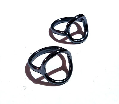 Cercle rings