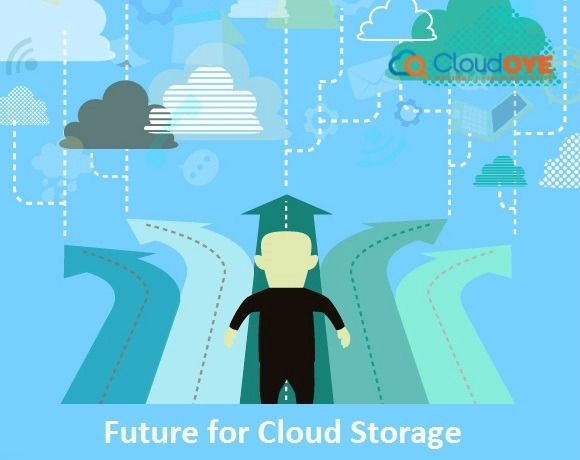 #Cloud #storage is a model of data storage in which the digital data is stored in logical pools and the physical environment is typically owned and managed by a hosting company.  #CloudOYE #Datacenter #Meghdoot