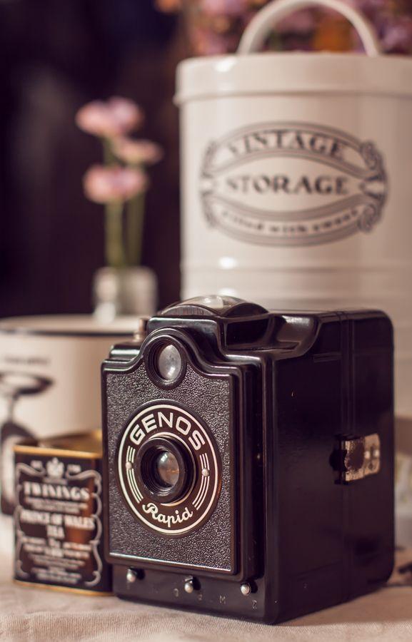 Vintage Storage by CanonAdventures.deviantart.com on @DeviantArt
