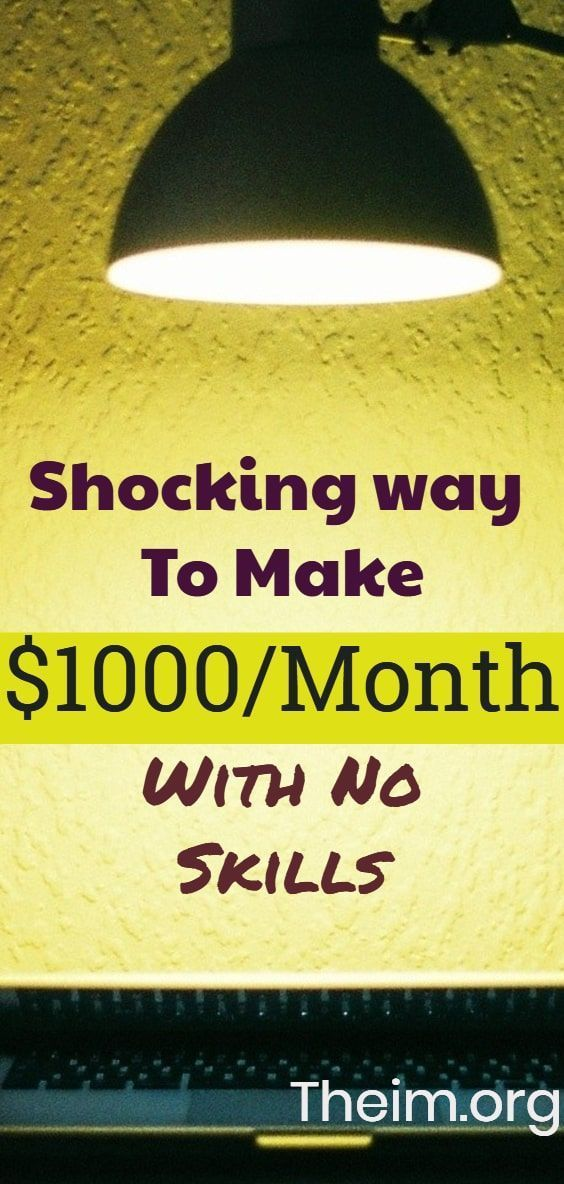 Start making easy money by creating content without any efforts.Make money as a …