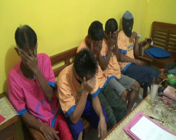 AWAS ! Peredaran Narkoba Mulai Rambah Anak Sekolah Dasar