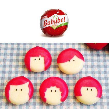 Cute Food For Kids, Come Rendere Appetibili i Cibi ai Bambini   Doki Cucina