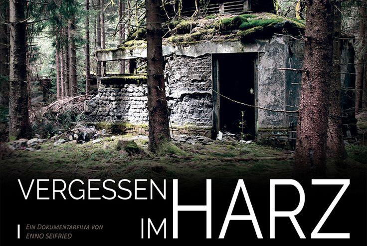 Zwei Jahre waren der Leipziger Filmemacher Enno Seifried und sein Team in der Harzregion für den neuen Dokumentarfilm unterwegs.