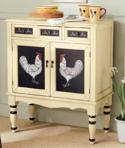 25 Best Ideas About Rooster Decor On Pinterest Chicken