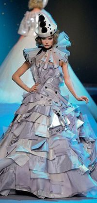 Dress Design Inspiration