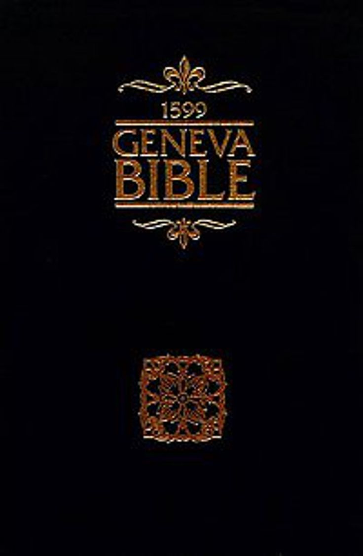 """Free Geneva Bible Download: Resources The 1599 Geneva Bible (There is just no translation better than this!) Imagine if the President of the South Africa outlawed your version of the Bible because he considered it to be a threat to his rule. Imagine that he authorized a new Government """"approved"""" version for you to read instead. That's exactly what happened in the tumultuous year of 1611. King James despised the revolutionary and """"seditious"""" Geneva Bible. He thought the..."""