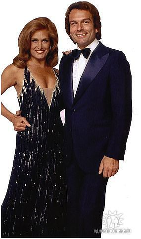 Dalida et Richard Chanfray                                                                                                                                                     Plus