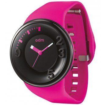 Reloj de Mujer 42mm Odm Minute Rosa http://www.tutunca.es/reloj-de-mujer-42mm-odm-minute-rosa
