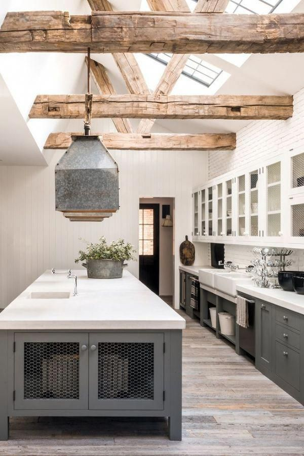 60 New And Best Shaker Style Cabinets Images In 2020 Part 23 Kitchen Island Kitchen Ideas Kitchen Cabinet In 2020 Shaker Style Cabinets Rustic Cabin Kitchens Home