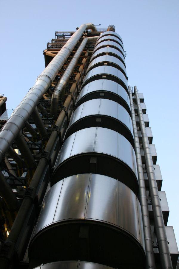 London #Architecture