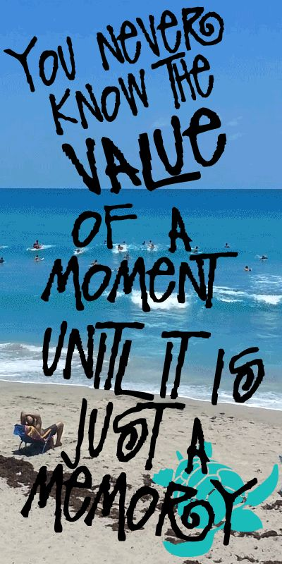 you never know the value of a moment until it is just a memory http://www.waterfront-properties.com/golfcoursehomes.php