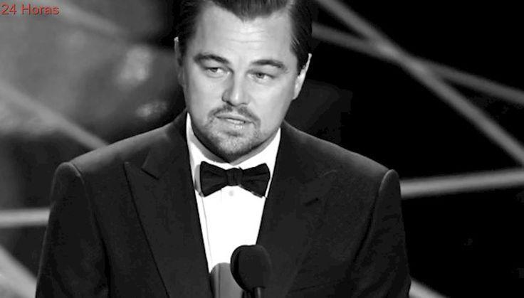 Aclaran si Leonardo Di Caprio vendrá a importante congreso ambiental en región de Coquimbo