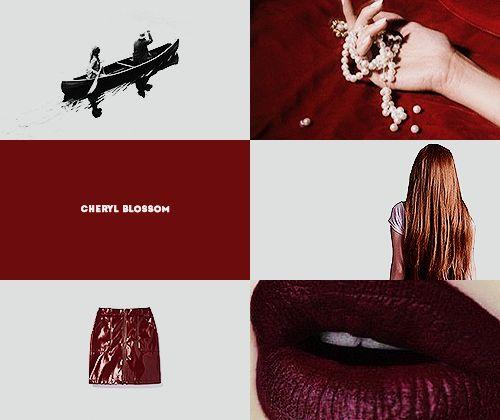 ✪◍Cheryl Blossom✪◍ TV show Riverdale ✪ ◍