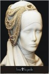 Head Accessories by Irna la perle