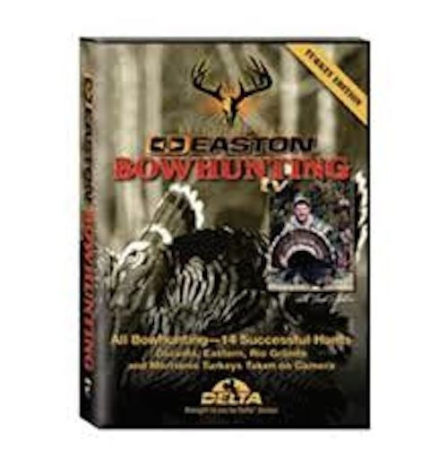 EASTON - Bow hunting TV - DVD Best Of Turkey!