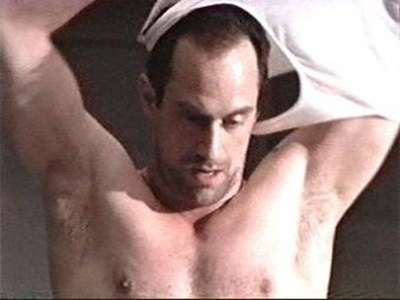 Christopher meloni fucking #11