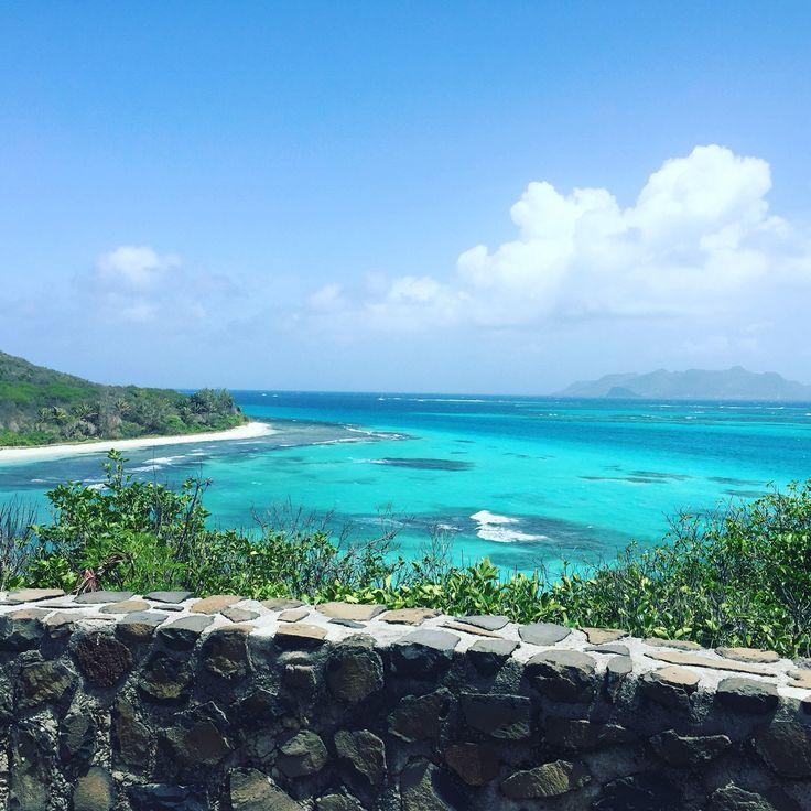 Petit St Vincent 🌴🌊  Private Island | View | Petit St Vincent | Grenadines | West Indies | Unparalleled Beauty | Travel | Dream Destinations | Island Life