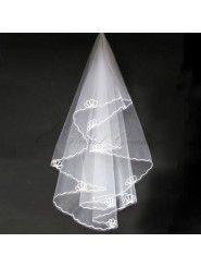 Wedding Veils V-006