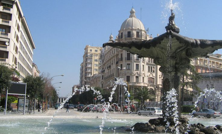 foggia italy pictures | ... of the must visit place in Foggia , Italy #italy #foggia #piazzacavour
