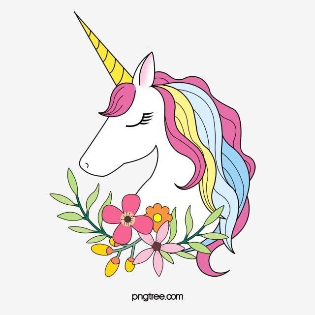 عناصر يونيكورن في حكايات الحلم قصاصات فنية يونيكورن ماذا ضوء أصفر Png وملف Psd للتحميل مجانا Fairy Book Unicorns Vector Fairy Clipart