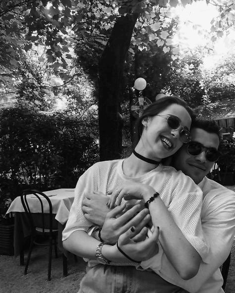 Gocce di gossip: Aurora Ramazzotti con il nuovo fidanzato, ma è polemica!