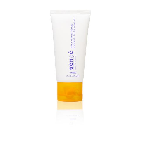 Sense Intensive Hand Therapy - Rejuvenate your hands with an intense moisture treatment.