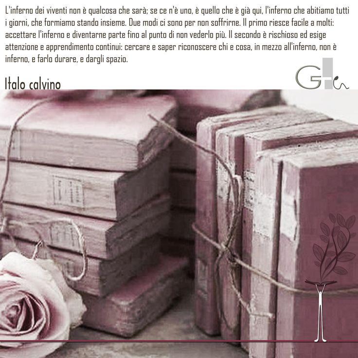 #citazioni: Italo Calvino | #book #reading #quote | @G a i a T e l e s c a | GAIA TELESCA |