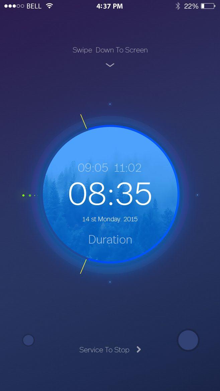 04 timer clock