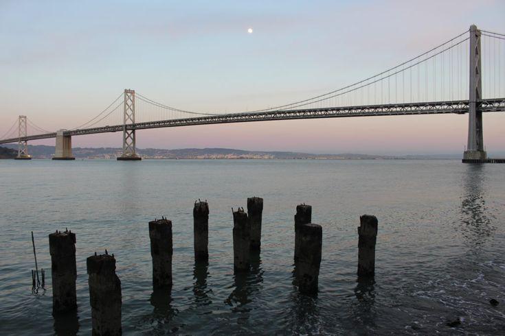 A weekend in San Francisco