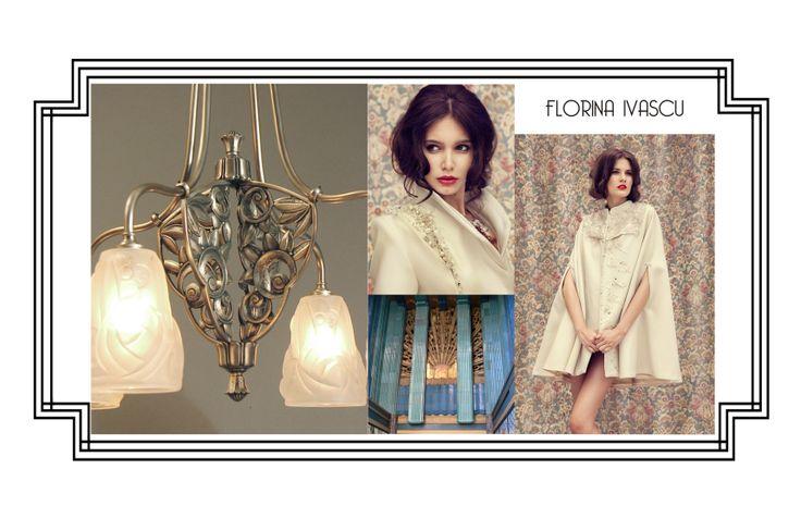 Florina Ivascu AW 2013/2014 Collection