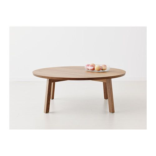 STOCKHOLM Coffee table  - IKEA