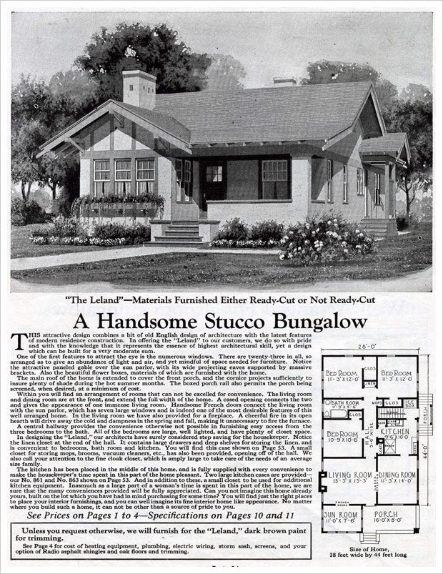 17 best images about cool house ideas on pinterest for 1925 bungalow floor plan