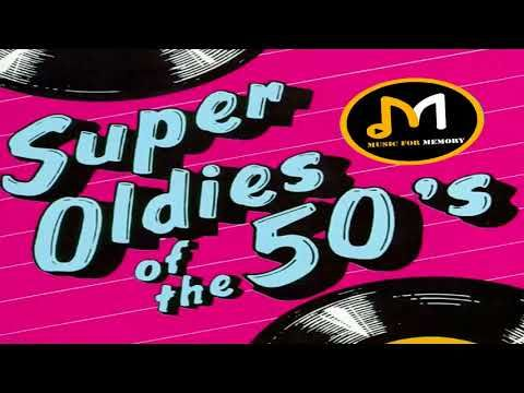 Super Oldies Of The 50's - Greatest Hits Of The 50s