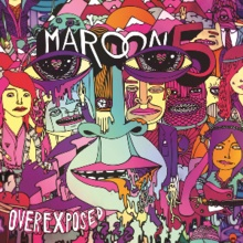 "Overexposed is the fourth studio album by the American pop rock band Maroon 5. The album was recorded between 2011 and 2012 and was driven after the moderate success of their third album Hands All Over (2010) and later by the enormous success of re-release single ""Moves like Jagger""......More on albums/music: Adele, Selena Gomez..."