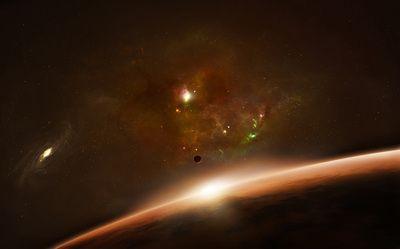 Foto Universo HD - FotoHD