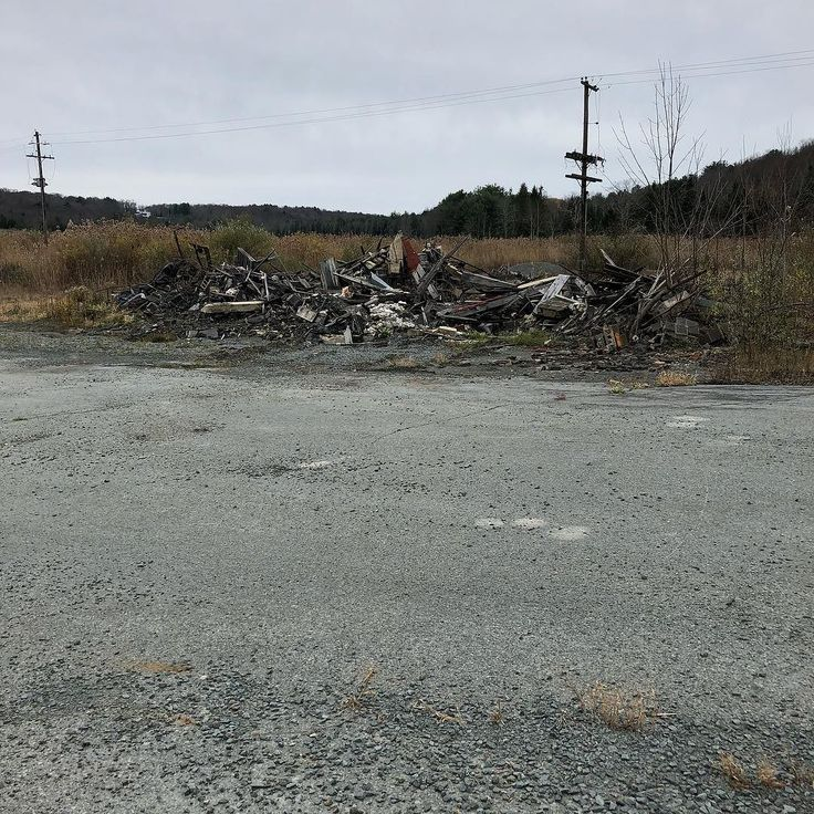 Controlled Demolition with Asbestos in Place binghamtonny
