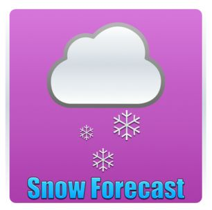 Get the Snow Forecast app now on iPhone, iPad and Android devices. This application will provide you with the most current information on snow forecasts for the US direct from NOAA and the NWS. We provide you with the next 72 hours of predictions to provide the most accurate and reliable interactive snow prediction map on mobile. Features: Interactive Map 50 State Coverage Updated hourly Direct feed from NOAA 72 Hours of data GPS Location About SevereWXWarn: We provide over 50 mobile…