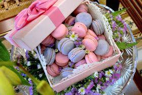 Les Bijoux Macaron: New Trending: Macarons for Engagement/ Wedding Hantaran