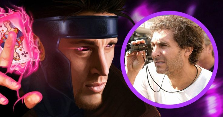 Why X-Men Spin-Off Gambit Lost Director Doug Liman -- Director Doug Liman reveals that he left 20th Century Fox's X-Men spin-off Gambit for one very personal reason. -- http://movieweb.com/gambit-movie-director-doug-liman-exit-no-personal-connection/