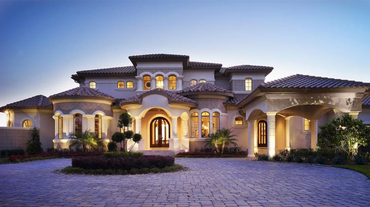 MEDITerranean luxury home - Google Search