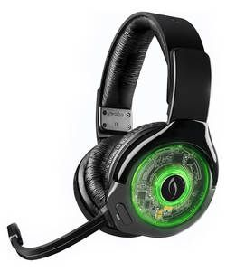 Afterglow AG9 Wireless Gaming Headset for Xbox One: The AG 9 is a premium wireless headset officially licensed by Microsoft for Xbox One…