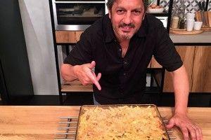 Penne e salsiccia al forno (Penne met worst uit de oven) - Recept | 24Kitchen
