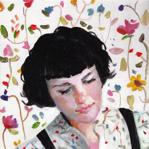 Reverie by Tali Yalonetzki on Artfully Walls
