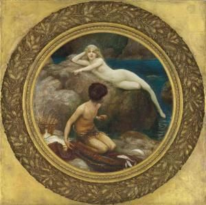 Prices and estimates of works Herbert James Draper