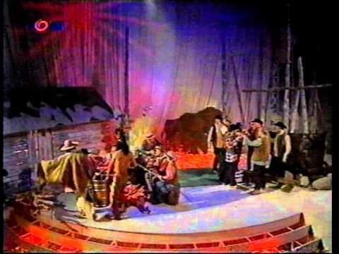 Nova-Silvestr 1999-Směs trampských písniček - YouTube