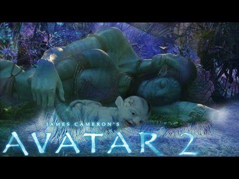 AVATAR 2 Movie HD - YouTube