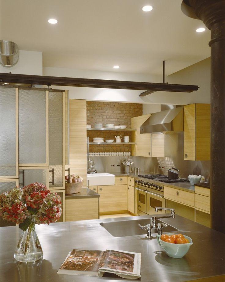 See more of Ike Kligerman Barkley's Tribeca Loft on 1stdibs