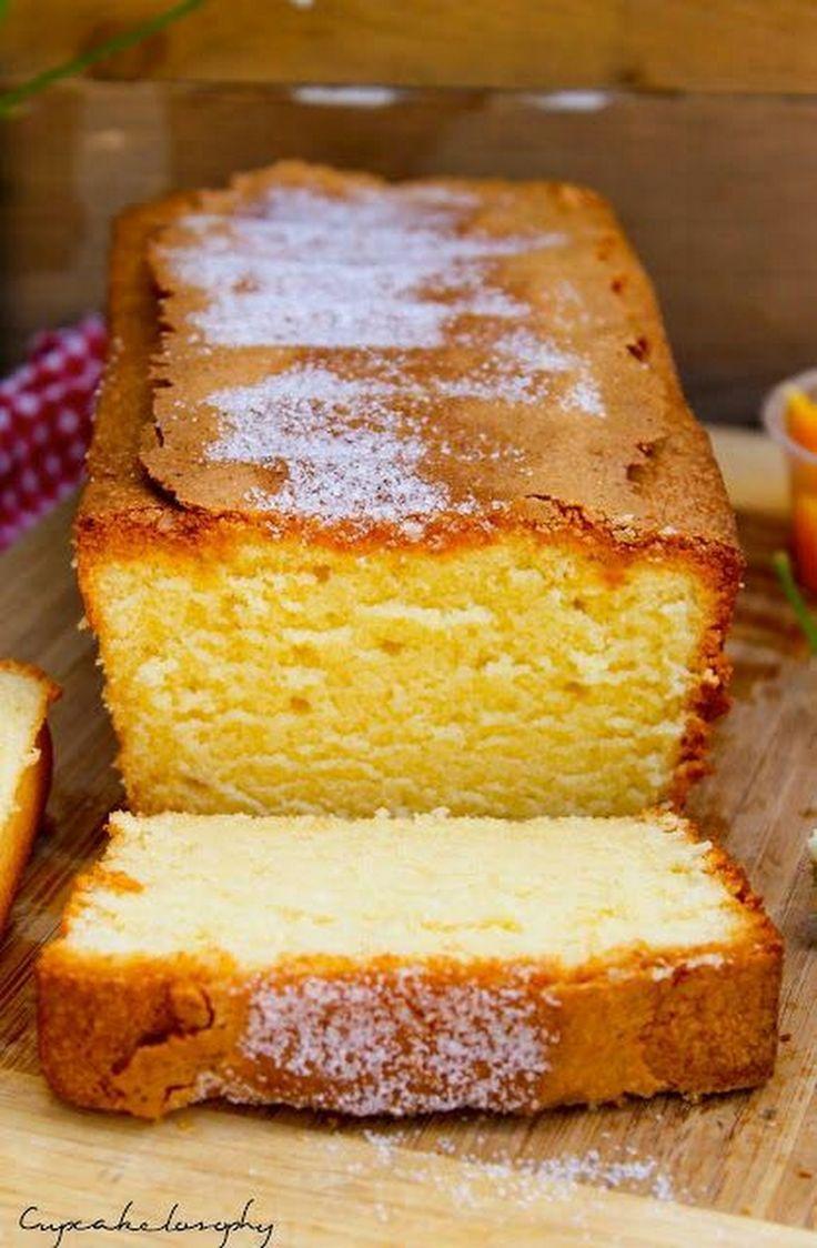 Bizcocho de mandarina...🍊🍰 Lo que hace especial el bizcocho de mandarina, es su dulce sabor y bajo nivel de acidez. La mandarina es uno de los cít... - Mari Angeles Domínguez - Google+