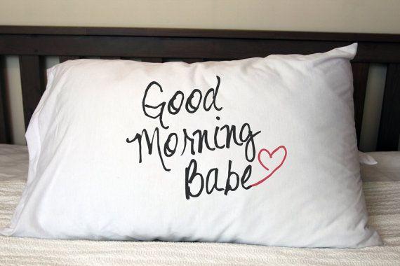 Good Morning Babe : Good morning babe quotes quotesgram