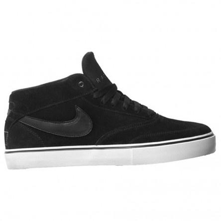 Nike SB x Levi's Omar Salazar LR black/black.